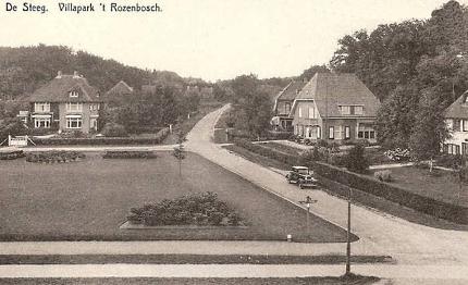 Rozenbosch