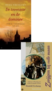 Vreekamps boeken