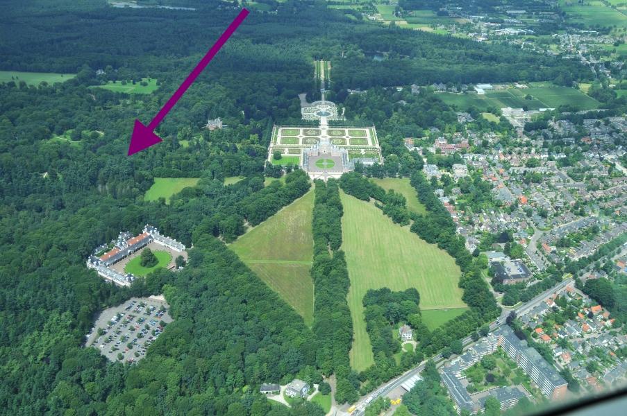 De hoogste boom van nederland de veluwenaar - Lamppost huizen van de wereld ...