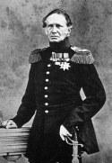 Prins Frederik, de beschermheer van de Luntersche Tuinbouw Vereeniging