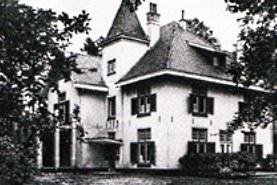 De Wormshoef, het kwartier der gehate S.D.