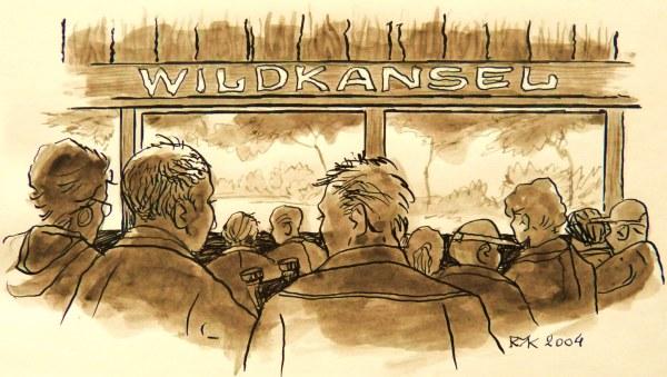 Wildkansel