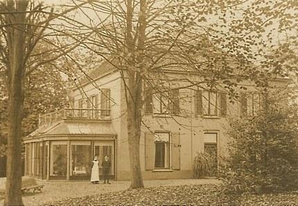 Landhuis Oostereng (klik om te vergroten)