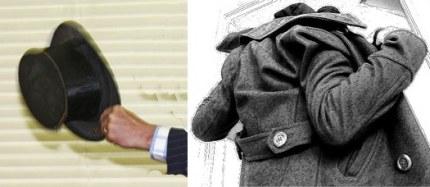 De hoed af voor het verleden en de jas uit voor de toekomst