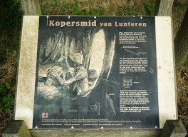 Info over de kopersmid van Lunteren
