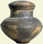 Urn uit de Late Bronstijd
