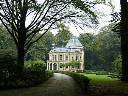 Het huis Groot Spriel bij Putten anno 2013 (Foto: JGS)