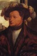 Karel van Gelre