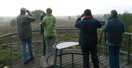 Uitzichtplateau De Valenberg