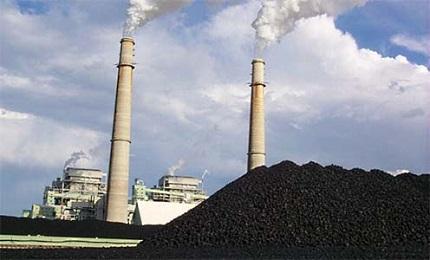 verbranden van fossiele brandstoffen
