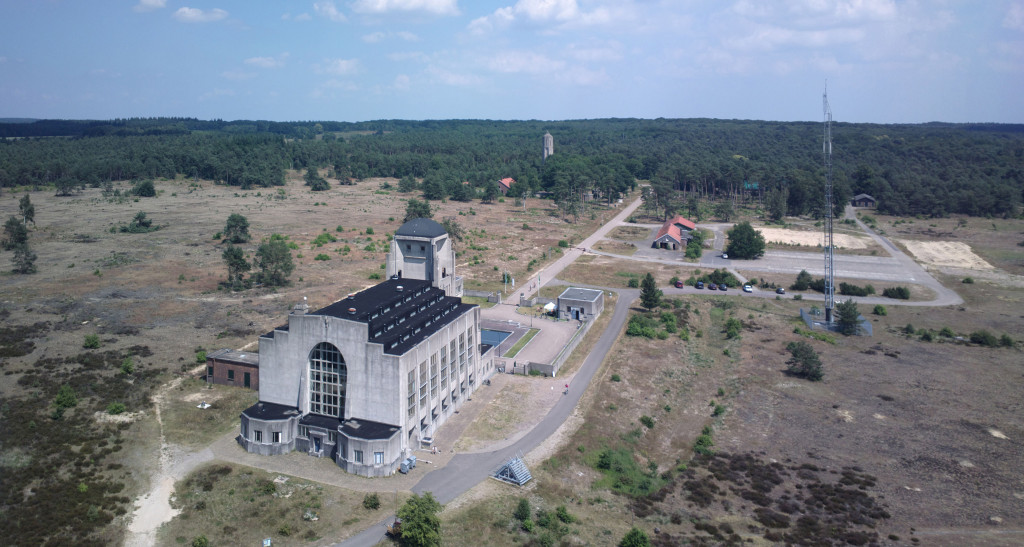 Radio Kootwijk - kopie
