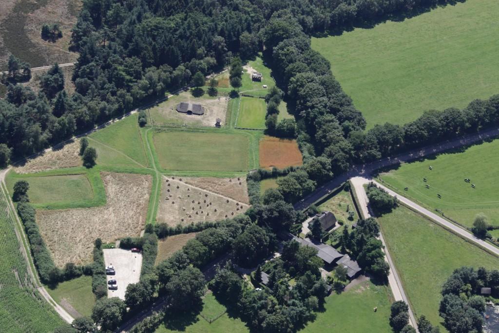 celtic fields 1