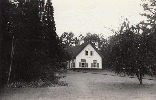 Loenen Boshuis