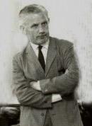 Schrijver en Journalist Roel Leenknecht