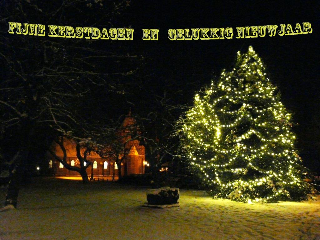 gelukkig kerst en nieuwjaar