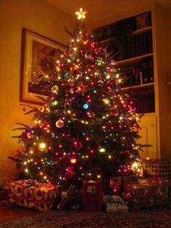 """Donkere dagen maken """"Kerst"""" juist zo licht - Deel 1 - De"""