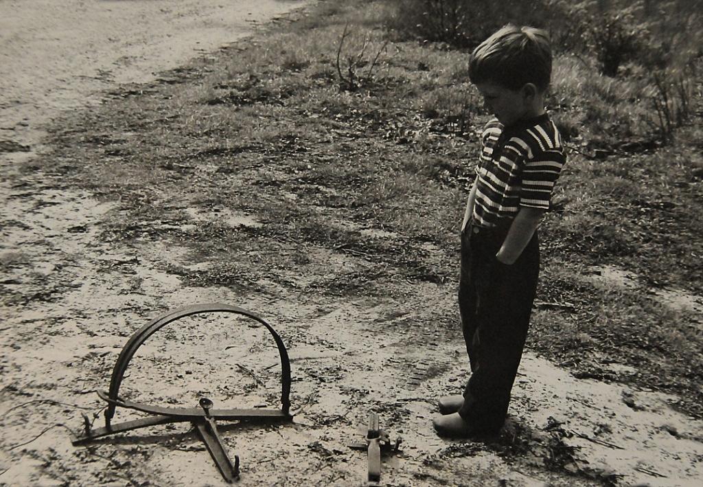 webfoto HRT.26 Klem en kleinzoon Ben Teunissen  omstreeks eind 1969 .DSC_0616 (4) - kopie - kopie