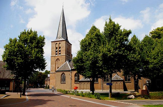 kl-Lunteren_Hervormde_Kerk_PKN - kopie