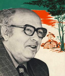 Hermen Bomhof 1919-1988