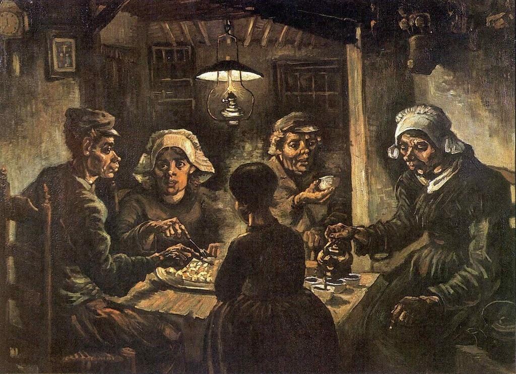 Ongekend Veluwe in het teken van Vincent van Gogh - De Veluwenaar BB-89