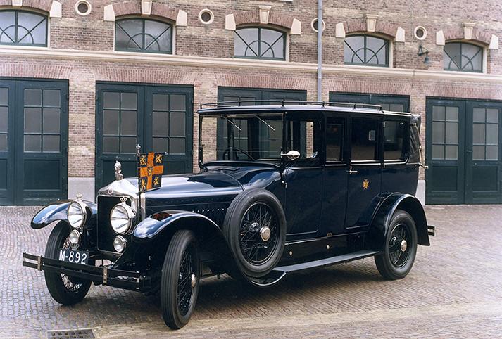 Minerva Den Haag. Foto Paleis Het Loo - kopie (2)