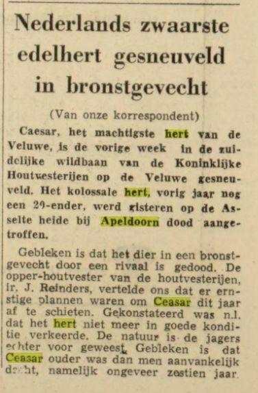 1 leeuwaerder courant 1 10 1964