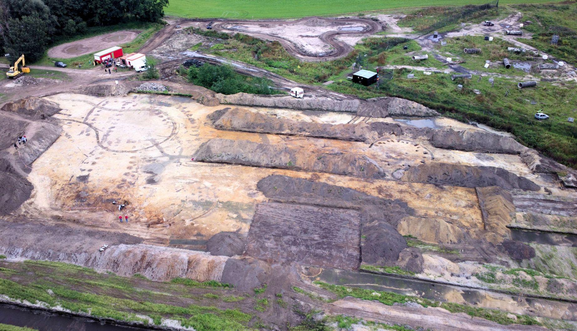 Archeologie Harselaar Zuid - kopie
