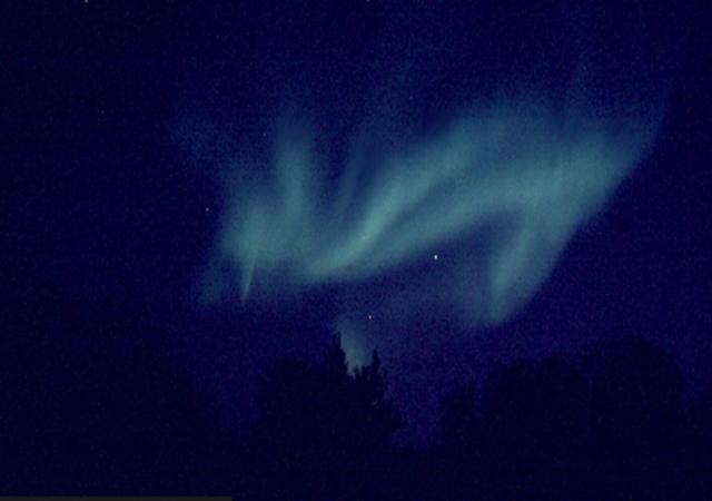 72. Aurora Borealis