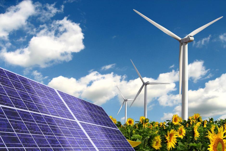duurzame energie_