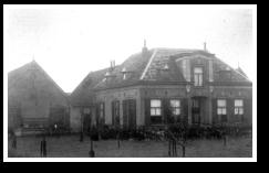 Erve IJzerman begin 20e eeuw