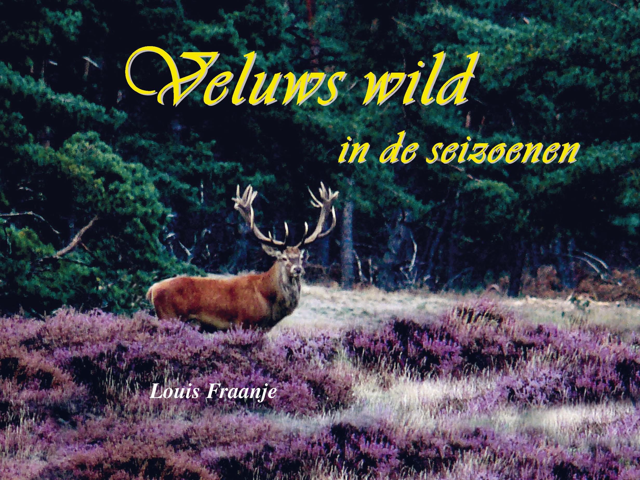 OS Veluws wild in de
