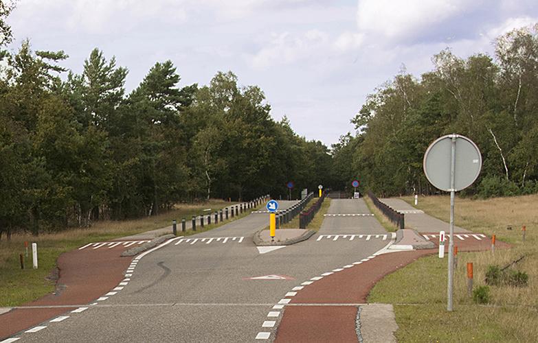 Wildpassage HV aan Deelenseweg. DSC2655