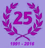 logo 25 jaar jac. gazenbeekstichting