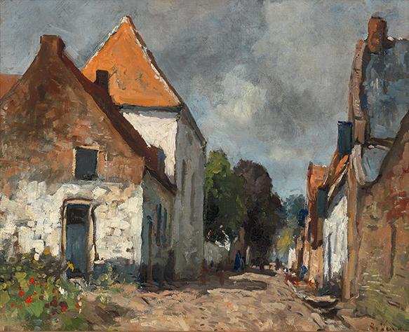 Jan van Vuuren_Sjoel Elburg