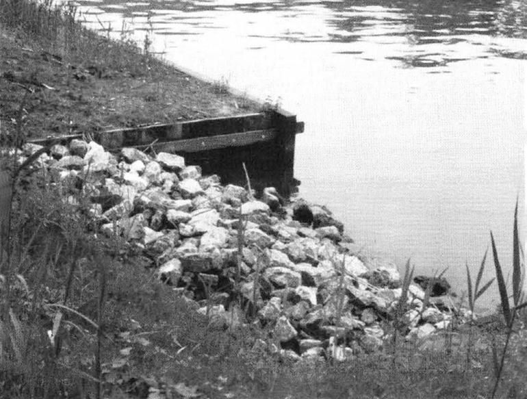 Bekker, G.J. (1990) Het gebruik van fauna-uitstapplaatsen in kan
