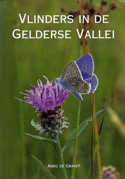 Vlinders in de Gelderse Vallei Anko de Graaff