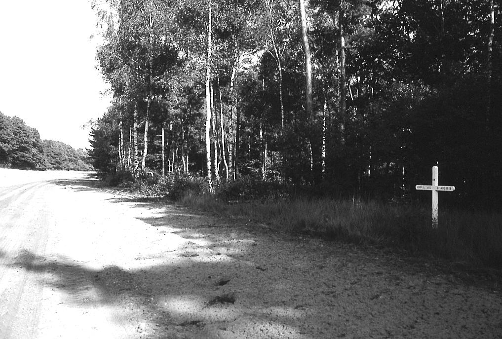 kleinkruisweg
