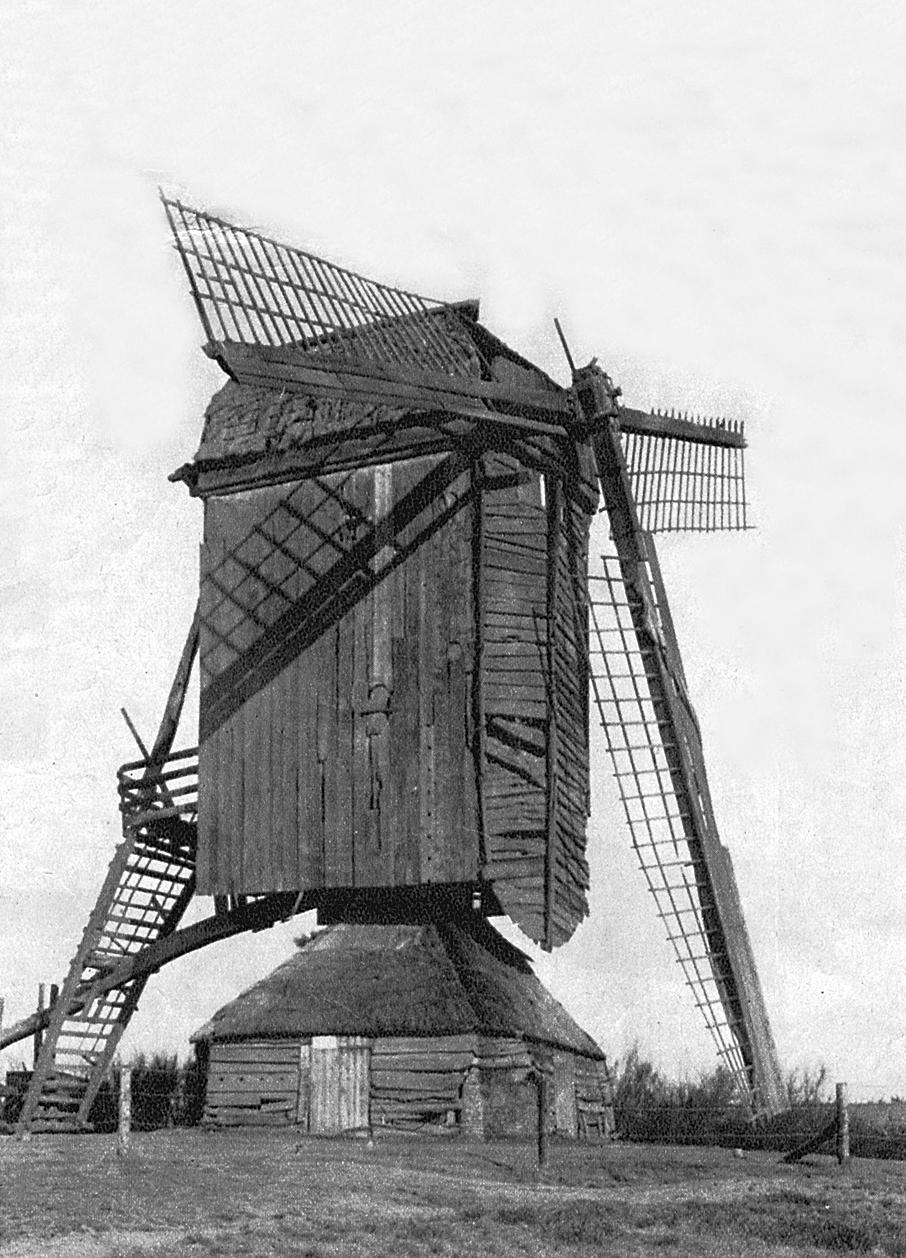 doesburgse-molen-1 Foto: Jac. Gazenbeek