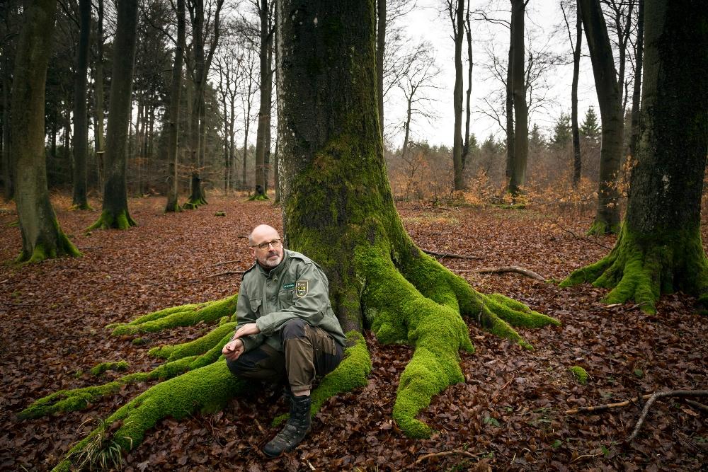 GERMAN FOREST RANGER 3