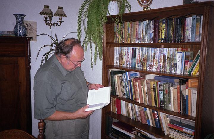 veenhof-boekenkast