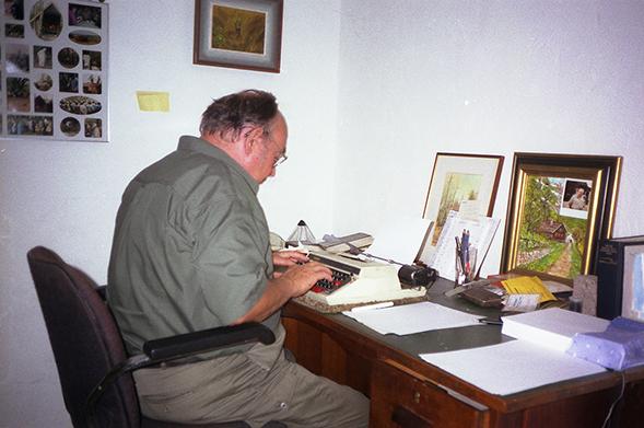 veenhof-typemachine