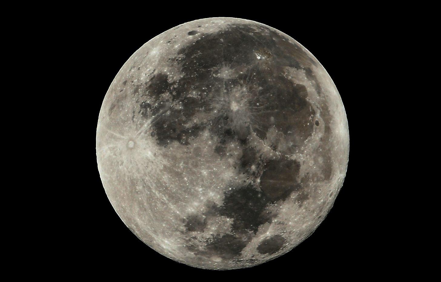 """Henk Vreekamp: """"Zwijgen bij volle maan"""" - Foto: ©Louis Fraanje"""
