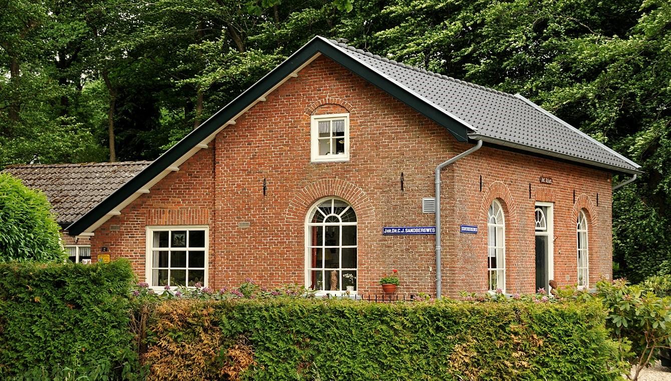 Aangeboden door: Stichting Microtoerisme InZicht Fotoblog Staverden tolhuis