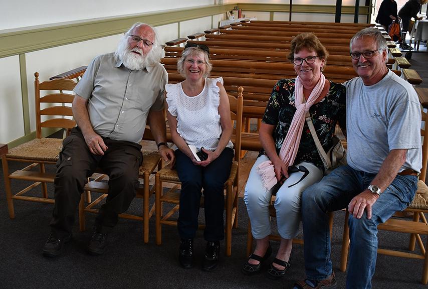9 foto 9 Noordwaarts deel 444 Familie Gerrit Louis Janny Fransien