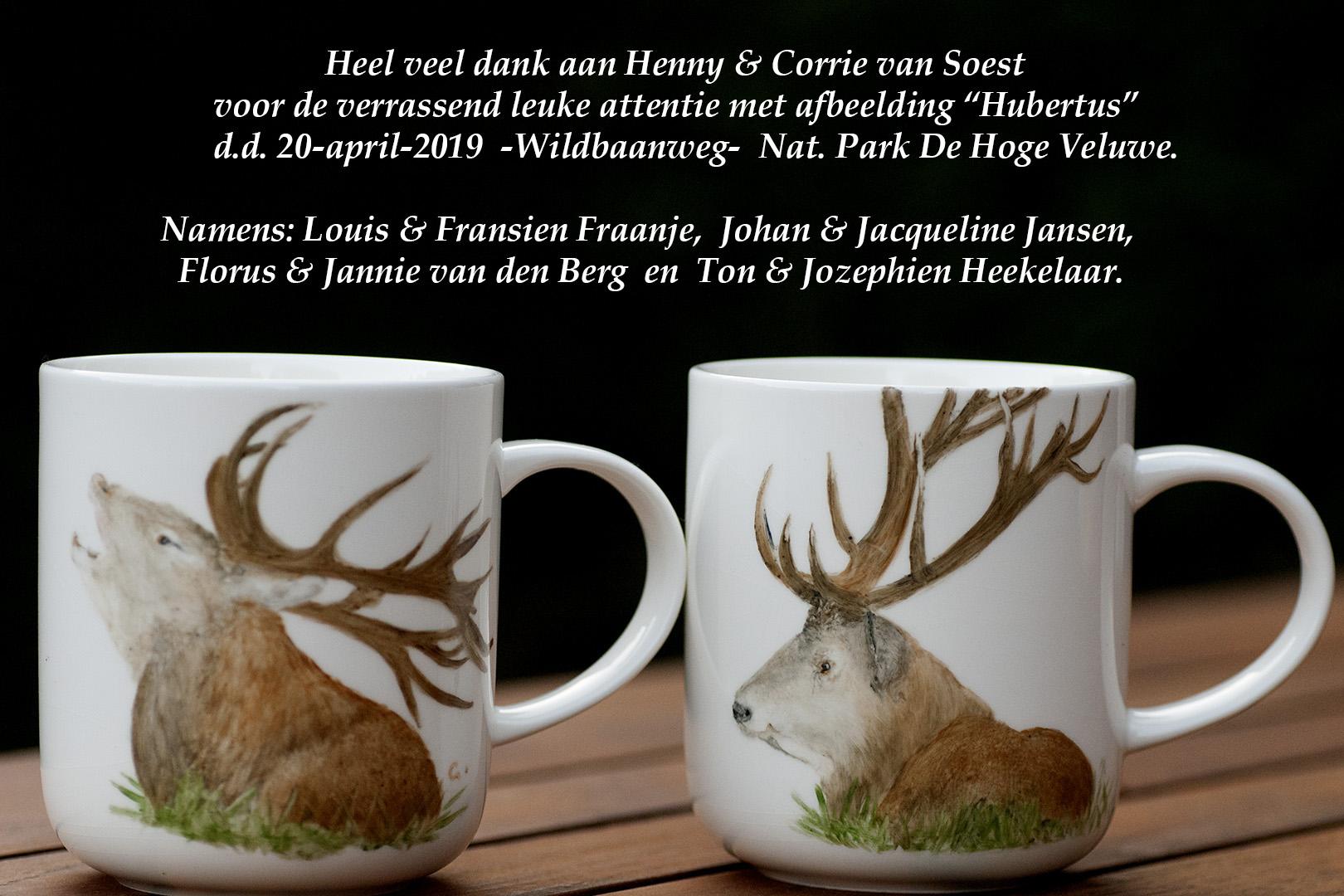 Samenstelling en fotografie - Foto: ©Ton Heekelaar