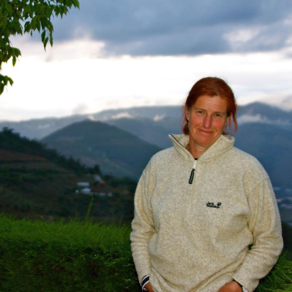 Susa Bobke bericht uit de Allgäu in Duitsland
