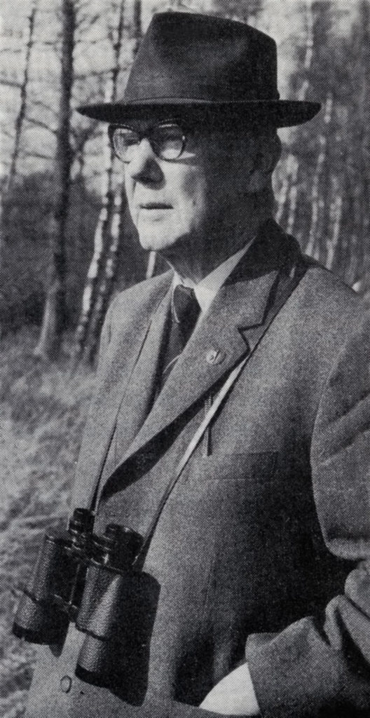 Albertus Bernhard Wigman.