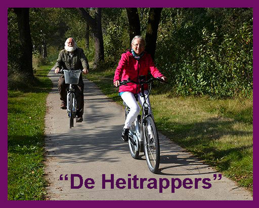 Heitrappers