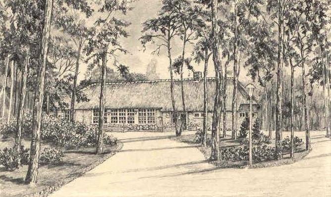 Restaurant Calluna